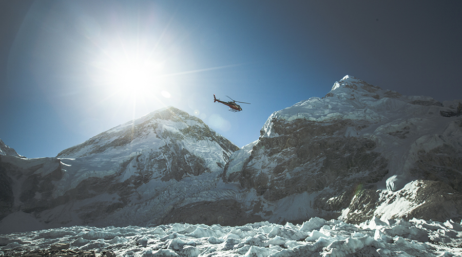Sherpa Competition