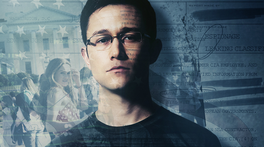 Snowden Movie Review