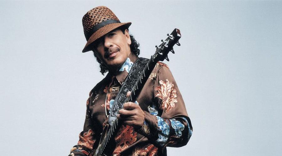 Santana 2017 Australian Tour