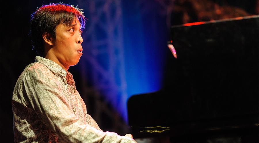 Erik Sondhy – Recorded At Abbey Road Studios Vol: 1