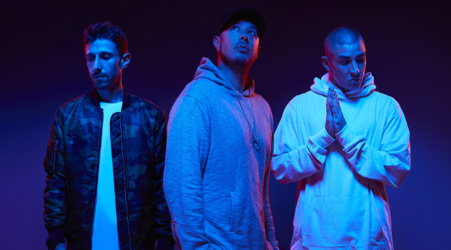 Bliss N Eso - The Dopamine Tour
