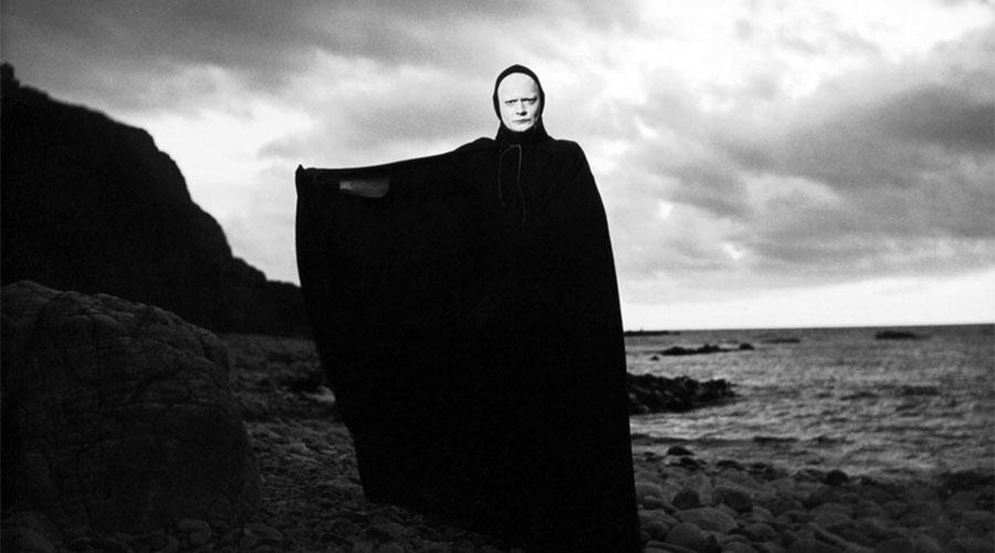 Through a Glass, Darkly: The Films of Ingmar Bergman at GoMA