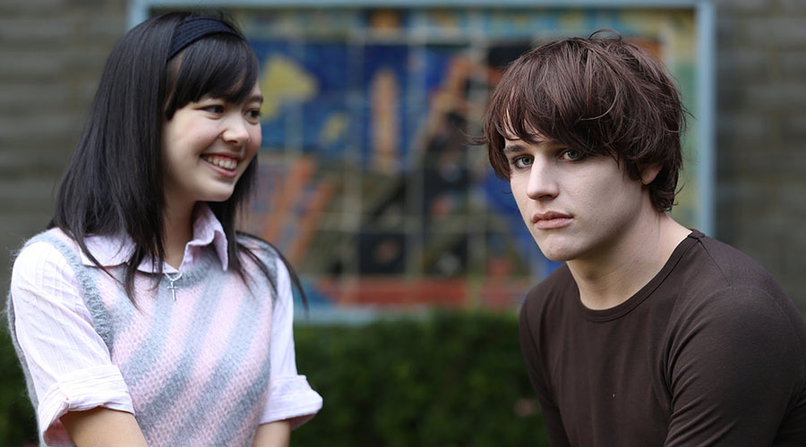 Watch the first Emo the Musical Trailer