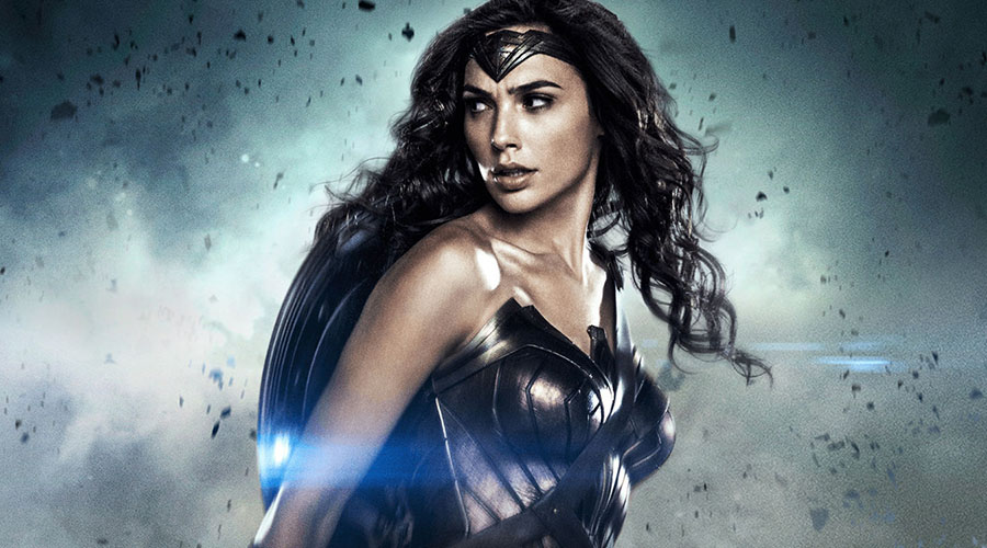 Watch the New Wonder Woman Trailer