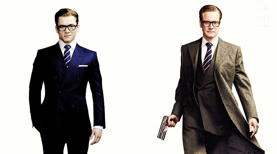 Watch the New trailer for Kingsman: The Golden Circle