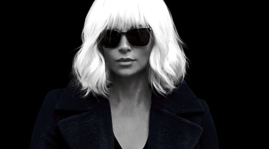 New Trailer for Atomic Blonde