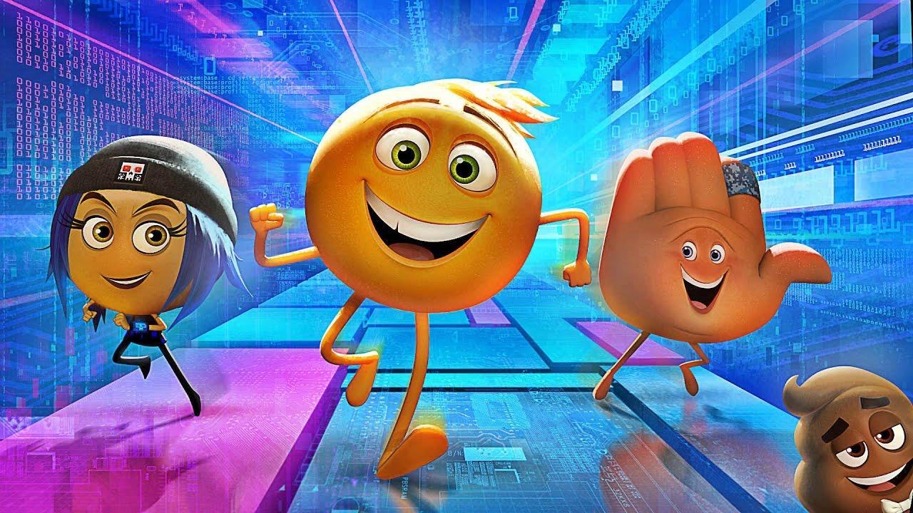 he Emoji Movie Trailer