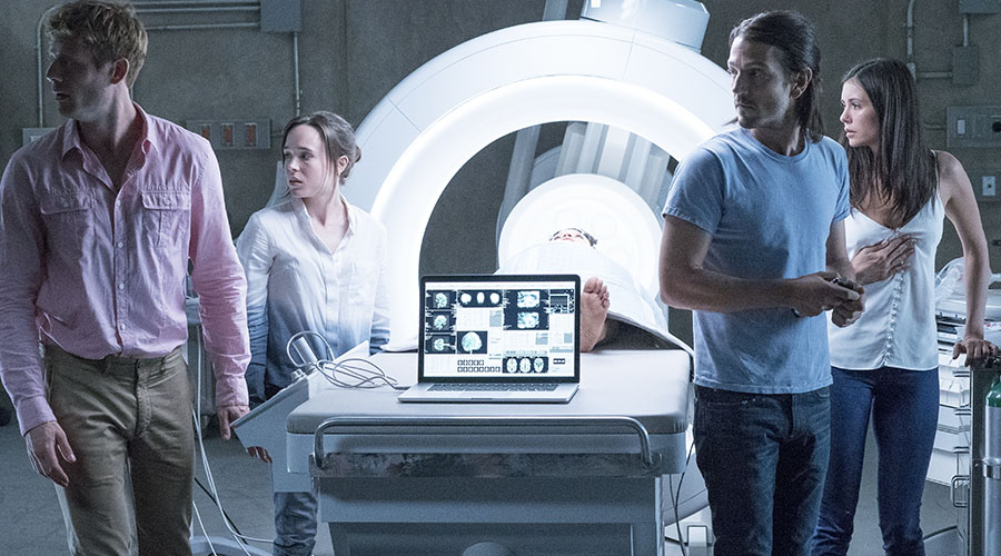 Watch the first-look trailer for Flatliners