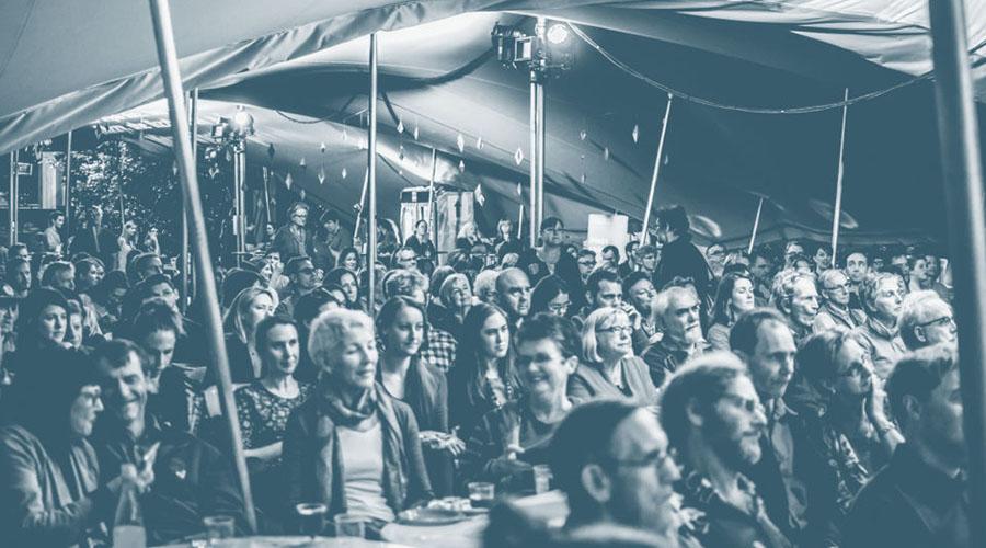 Brisbane Writers Festival 2017