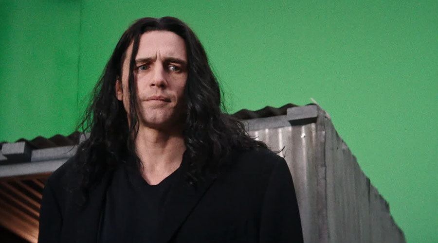 Watch the Official Trailer for The Disaster Artist - In Cinemas November 30!