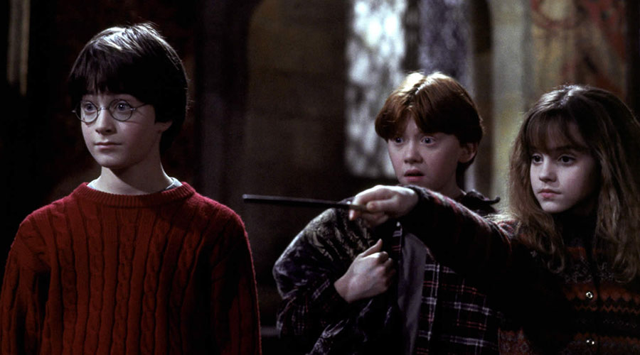 Palace Centro Cinemas plays host this weekend to muggles at Potterfest