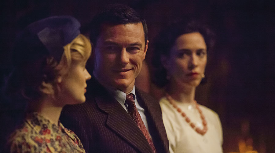 Watch the First Trailer for Professor Marston and The Wonder Women, in cinemas November 9!