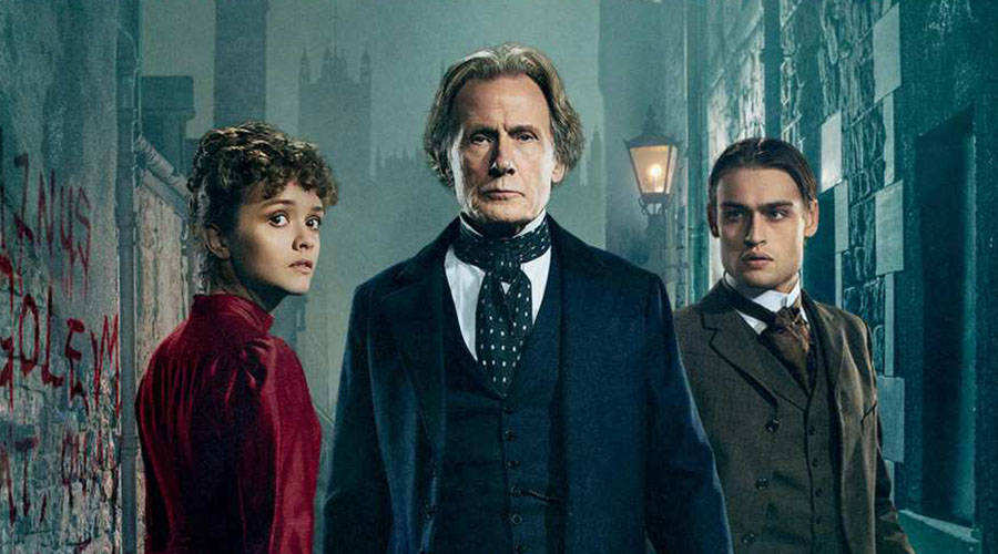 The Limehouse Golem – Exclusive to Dendy!