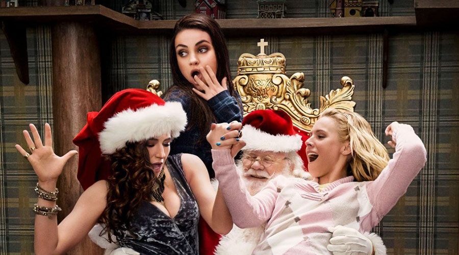 Bad Moms 2 Movie Review