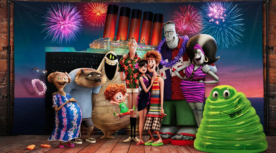 Watch the First Trailer for Hotel Transylvania 3