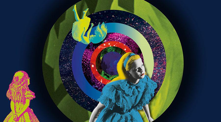 Wonderland Exhibition at ACMI