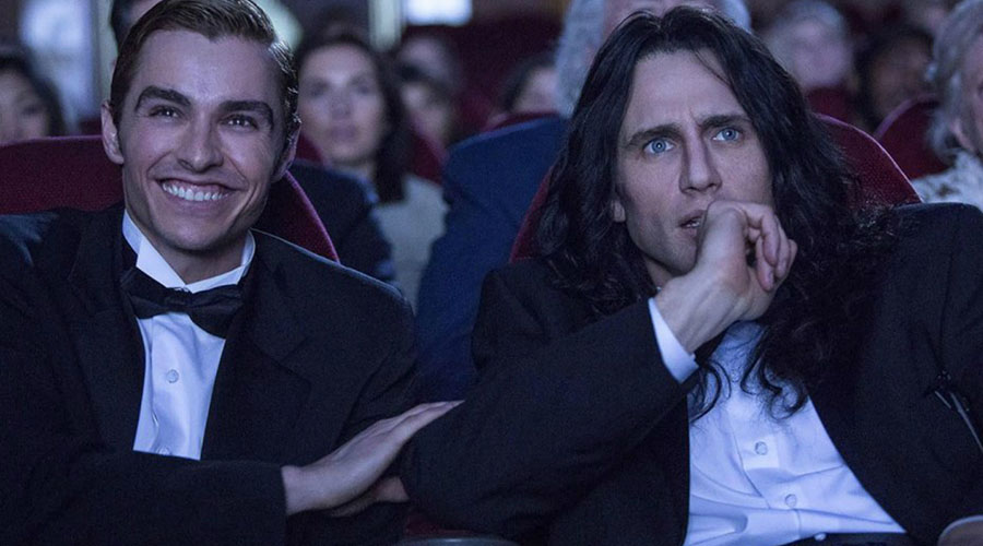 The Disaster Artist Movie Review