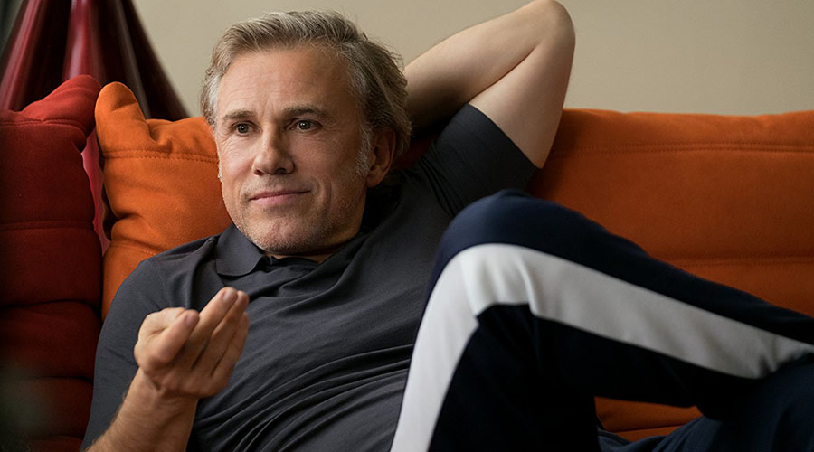 Watch Christoph Waltz gives some life advice to Matt Damon in an all new clip from Downsizing - in cinemas Boxing Day!