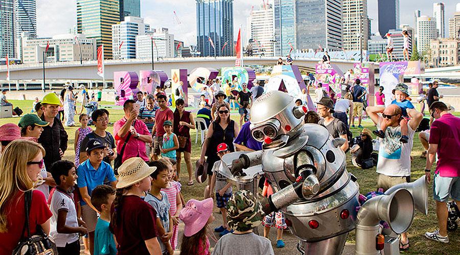 World Science Festival Brisbane 2018