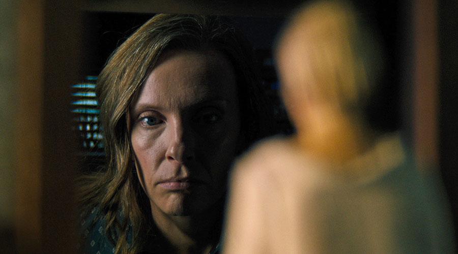 Watch the Trailer for 'Hereditary,' the Horror Movie That Traumatised Sundance!