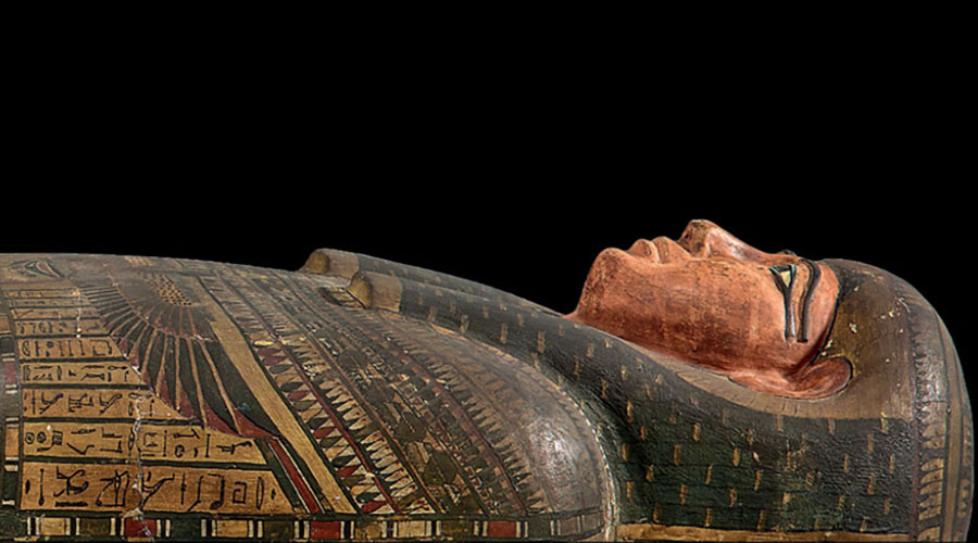 Egyptian Mummies: Exploring Ancient Lives at the Queensland Museum