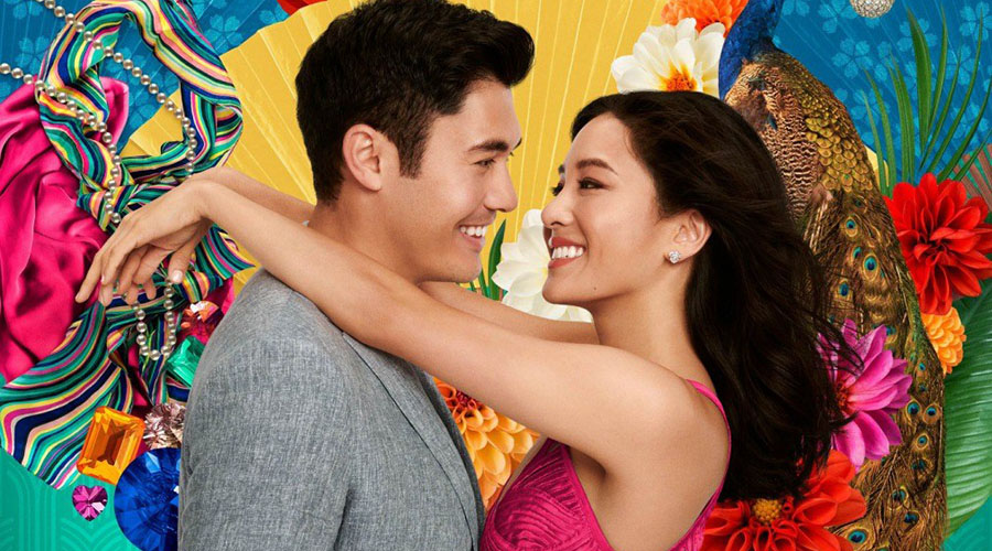 The Crazy Rich Asians movie trailer is here, and you'll want to see it!