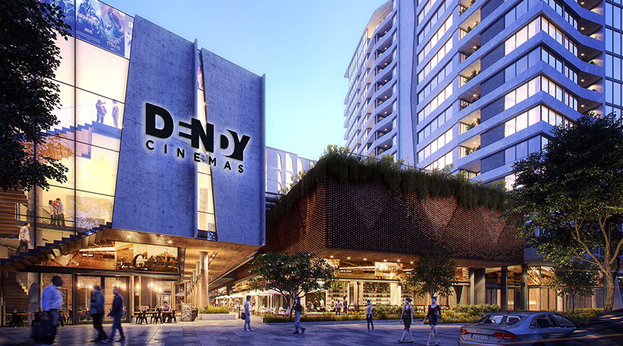 $5 movie tickets at Dendy Coorparoo (yes you read that right!)