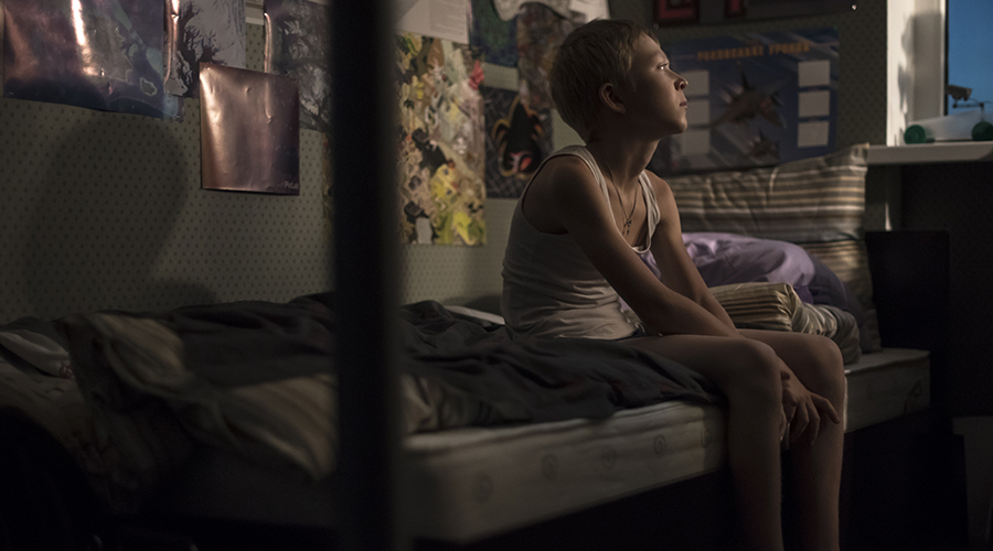 Watch the trailer for Palace Films new release - Loveless