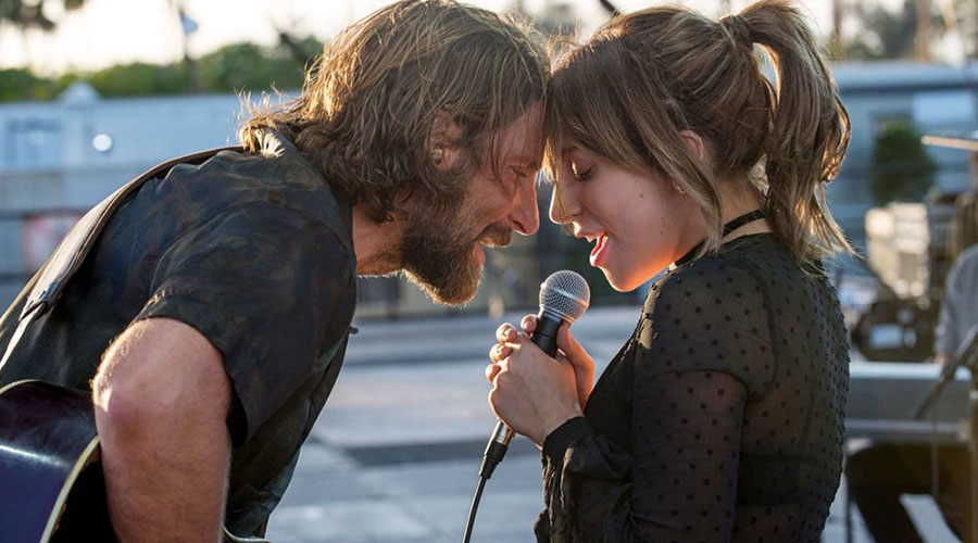 Watch Lady Gaga, Bradley Cooper in 'A Star Is Born' Trailer