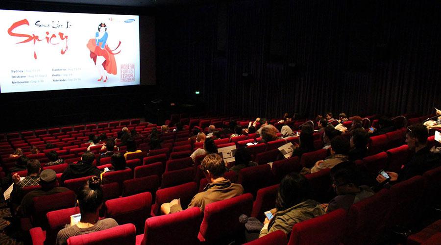 Korean Film Festival 2018