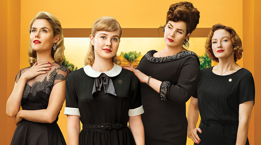 The Trailer for Bruce Beresford's Ladies in Black Has Arrived!