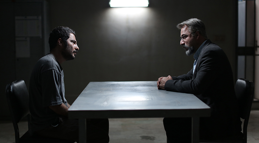 The compelling Iranian drama No Date, No Signature is now showing in limited screenings