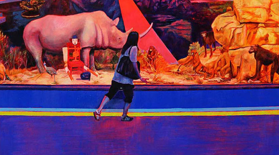 The 9th Asia Pacific Triennial of Contemporary Art (APT9) Exhibition is coming soon to GOMA!
