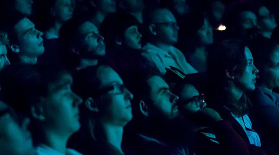Brisbane International Film Festival 2018