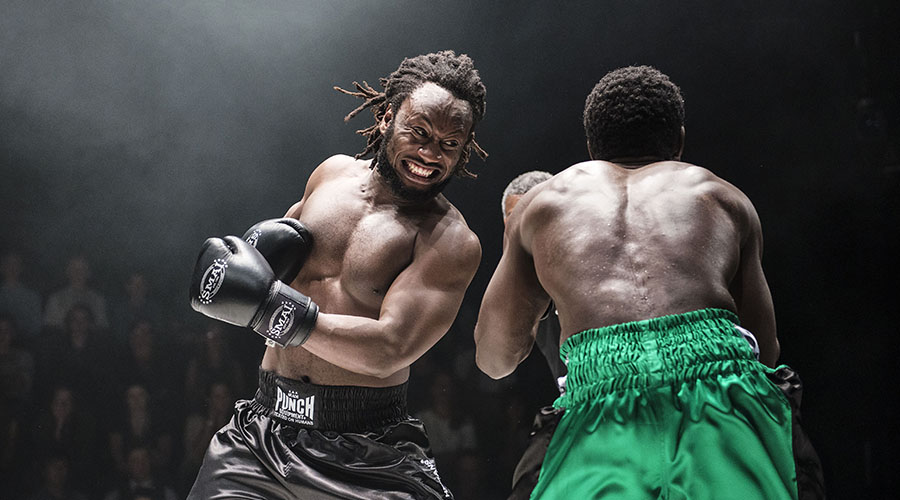 Home grown hit Prize Fighter embarks on a National Tour!