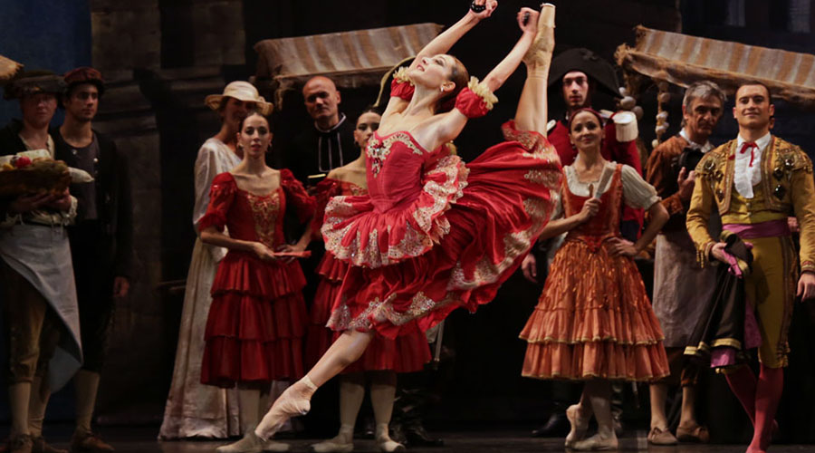 La Scala Ballet is coming to Australia!