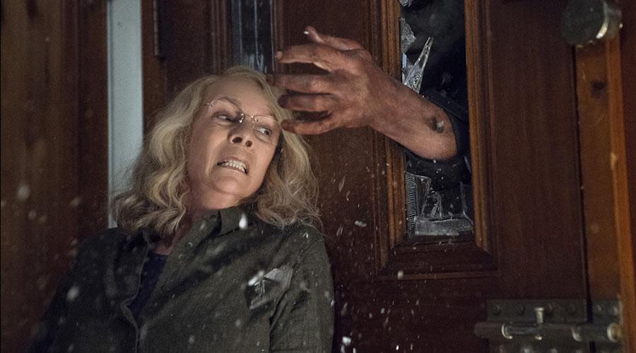 Leading producer of horror - Jason Blum - to visit Australia for Halloween!
