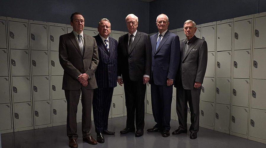 Watch the new trailer for King of Thieves!