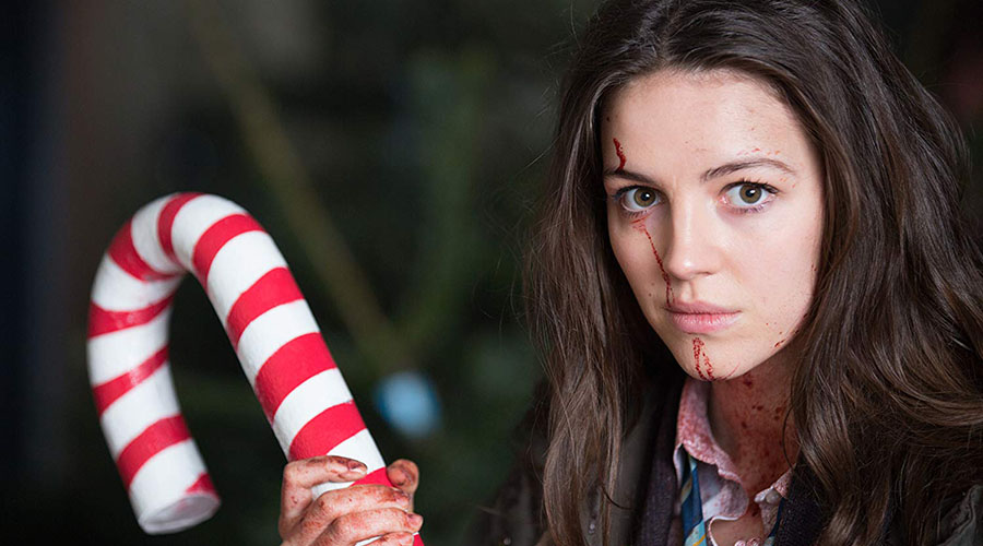 Anna And The Apocalypse Movie Review