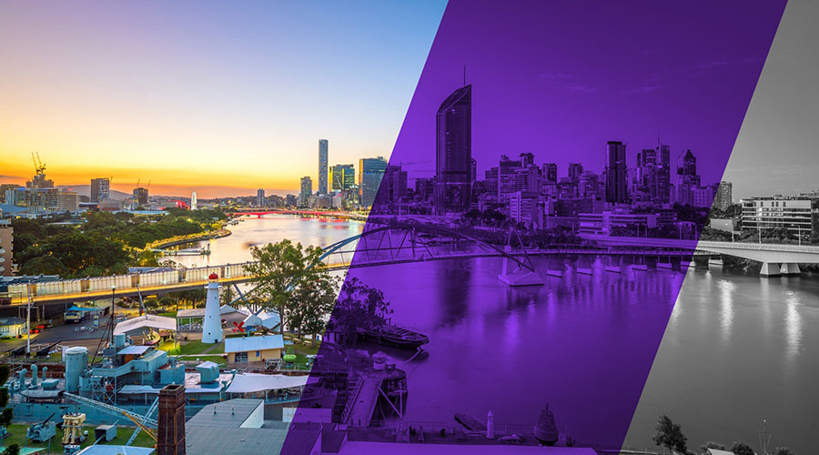 Curiocity Brisbane coming this March!