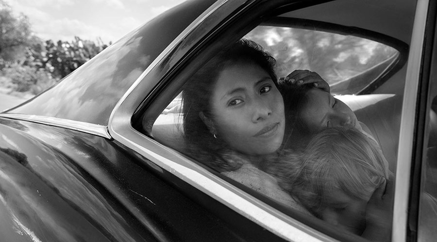 Special theatrical presentation of ROMA this Friday at Dendy Cooparoo