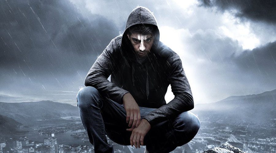 Cleverman: The Exhibition at ACMI