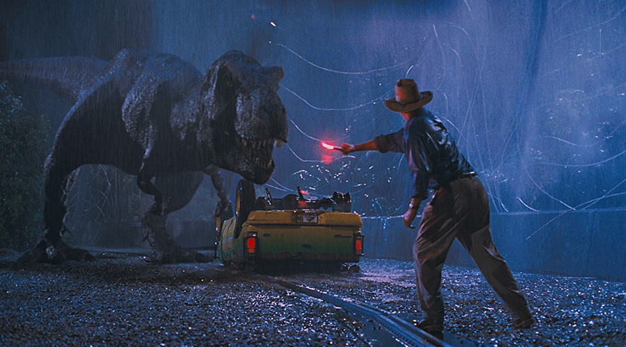 Experience Jurassic Park - In Concert!