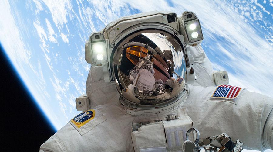 NASA - A Human Adventure The Exhibition
