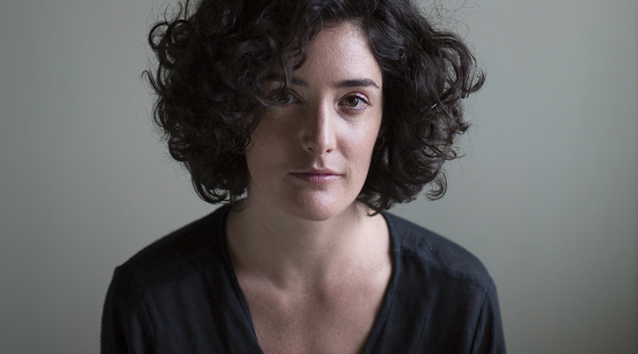 Gabriella Hirst awarded 2020 Ian Potter Moving Image Commission
