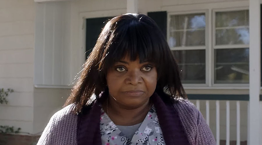 Watch the new trailer for Ma - starring Octavia Spencer!