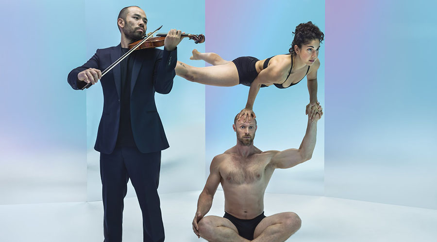 English Baroque with Circa is coming to QPAC