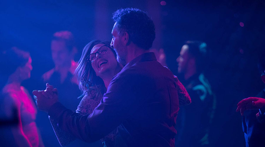 Gloria Bell Movie Review