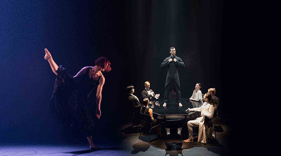 The Dinner Party is coming to QPAC this May!