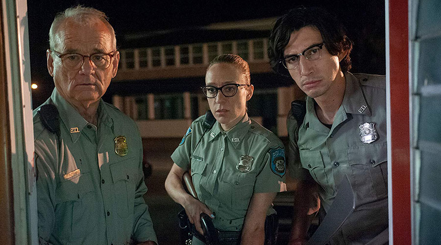 Watch the trailer for the new film from Jim Jarmusch - The Dead Don't Die!